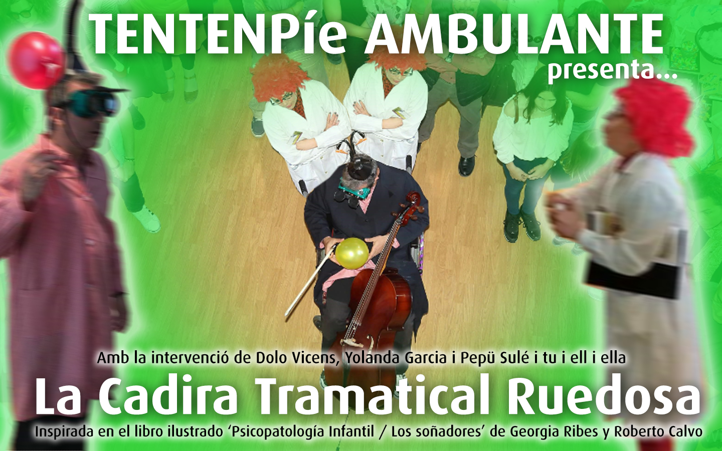 Tentempié Ambulante